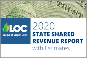 LOC Releases State Shared Revenue Report