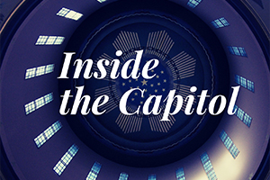 Inside the Capitol Podcast - Feb. 14, 2020